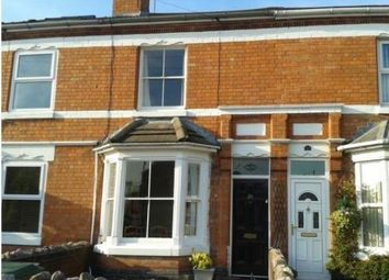 Thumbnail 2 bed terraced house to rent in Checketts Lane, Worcester, Worcestershire