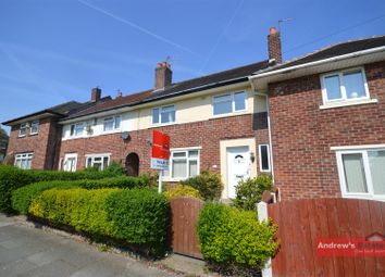 Thumbnail 3 bed terraced house to rent in Mount Road, Bebington, Wirral