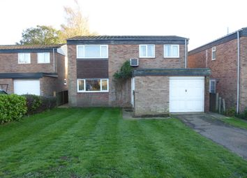 Thumbnail 4 bed property to rent in Kingswood Close, Norwich