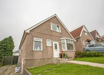 Thumbnail 3 bedroom detached house for sale in Lon Draenen, Sketty, Swansea, West Glamorgan