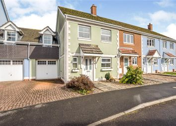 Thumbnail 3 bed semi-detached house for sale in Sadlers Walk, Emsworth