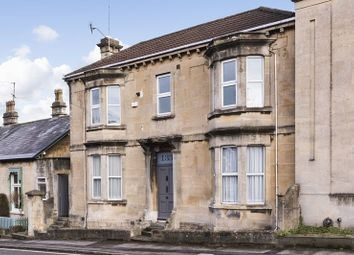Thumbnail 2 bedroom flat for sale in Wellsway, Bath