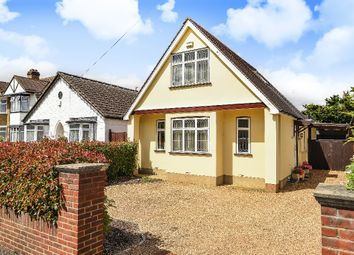 Thumbnail 4 bed bungalow for sale in Kingston Road, Staines