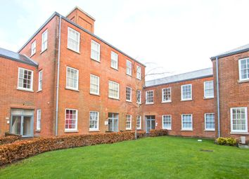 Thumbnail 2 bed flat for sale in Knowle Avenue, Knowle, Fareham