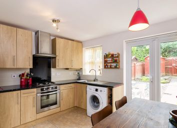 Thumbnail 2 bedroom terraced house for sale in St. Pauls Mews, York
