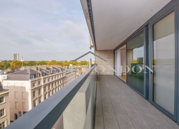 Thumbnail 3 bed flat to rent in The Nova Building, Buckingham Palace Road, Westminster