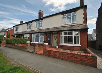 Thumbnail 3 bed end terrace house for sale in Chester Road, Lower Walton, Warrington