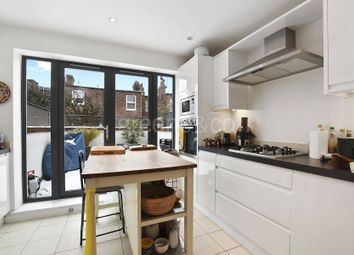 Thumbnail 3 bed terraced house for sale in Harvey Mews, Crouch End, London