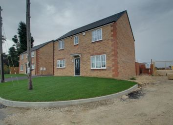 Thumbnail 4 bed property for sale in Plot 3, Hollow Road, Ramsey Forty Foot, Huntingdon