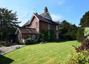 Headcorn Road, Staplehurst, Tonbridge TN12. 6 bed detached house for sale