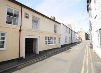 Thumbnail 4 bed terraced house for sale in Bideford Mews, Stratton, Bude, Cornwall
