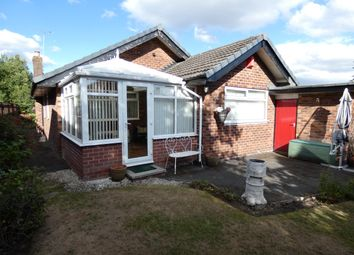 3 bed detached bungalow for sale in Myrtle Bank, Prestwich, Manchester M25