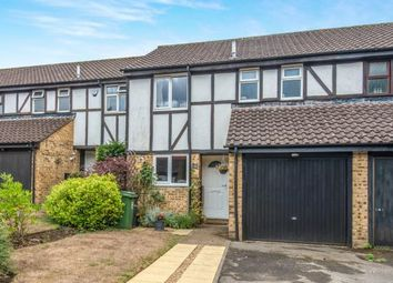 Thumbnail 3 bedroom terraced house for sale in Blacksmith Drive, Weavering, Maidstone, Kent