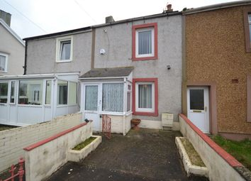 Thumbnail 3 bedroom terraced house for sale in High Road, Whitehaven, Cumbria