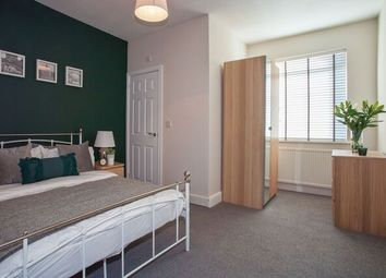 Thumbnail 6 bed terraced house to rent in Radford Boulevard, Nottingham