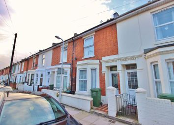 Thumbnail 4 bed terraced house for sale in Bath Road, Southsea