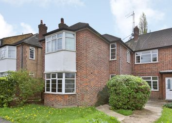 2 bed maisonette for sale in Eversleigh Road, Finchley Central N3