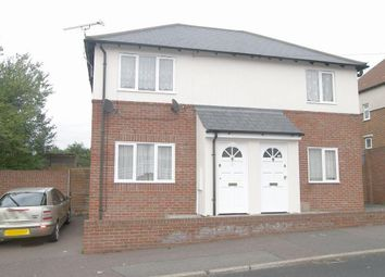 Thumbnail 2 bed maisonette to rent in Goring Road, Colchester