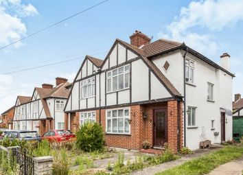 Thumbnail 3 bed semi-detached house for sale in Williams Lane, Morden