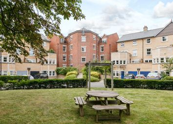 Thumbnail 3 bedroom flat for sale in Marston Ferry Road, Oxford
