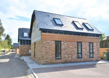 Thumbnail 4 bed detached house for sale in Bessels Lea, Blewbury, Didcot