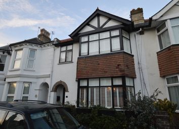 Thumbnail 4 bed property to rent in Hanover Road, Eastbourne