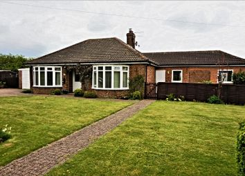 Thumbnail 2 bed detached bungalow for sale in Main Street, Hull