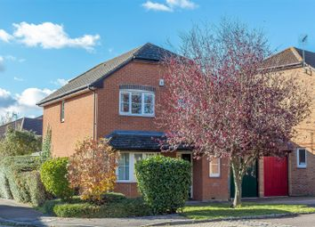 Thumbnail 3 bed detached house for sale in Burton Close, Twyford, Reading