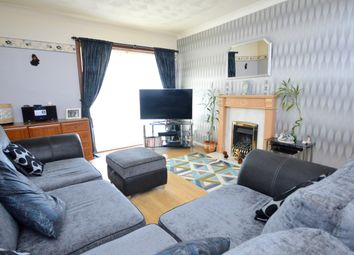 Thumbnail 3 bed flat for sale in Craigielea Road, Duntocher, Clydebank