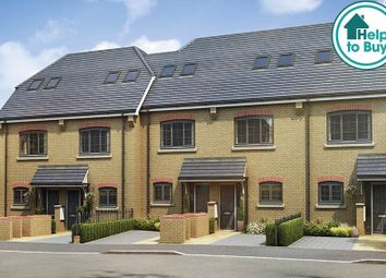 Thumbnail 3 bed property for sale in Biggin Hill, London
