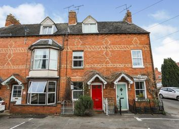 Thumbnail 3 bed terraced house for sale in Chapel Street, Wellesbourne, Warwickshire