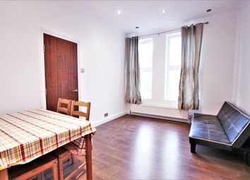 Thumbnail 1 bed flat to rent in 19 Uppertooting Road, London
