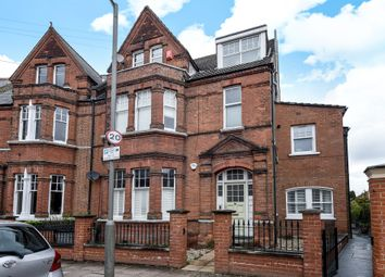 Thumbnail 2 bed flat for sale in Old Park Avenue, London