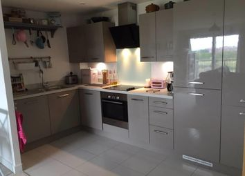 Thumbnail 1 bed flat to rent in Long Down Avenue, Cheswick Village, Bristol