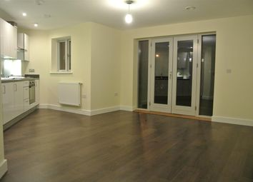 Thumbnail 1 bedroom flat to rent in Thomas Court, New Mossford Way, Barkingside, Ilford