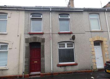 Thumbnail 3 bed terraced house to rent in Ynys Wen, Felinfoel, Llanelli