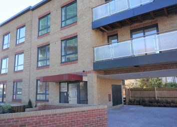 Thumbnail 1 bed flat for sale in Runnymede, Colliers Wood, London