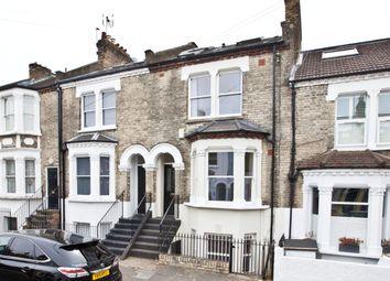 Thumbnail 4 bed terraced house for sale in Alkerden Road, London
