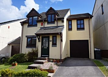Thumbnail 5 bed detached house for sale in Seymour Drive, Dartmouth
