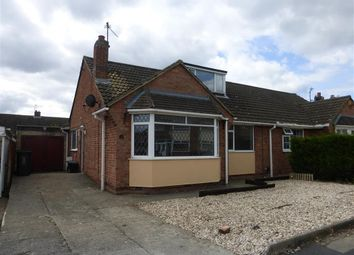 Thumbnail 2 bed bungalow to rent in Queensfield, Swindon