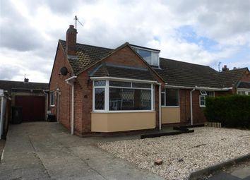Thumbnail 2 bedroom bungalow to rent in Queensfield, Swindon