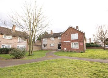 Thumbnail 1 bed flat for sale in Avenue Gardens, South Norwood