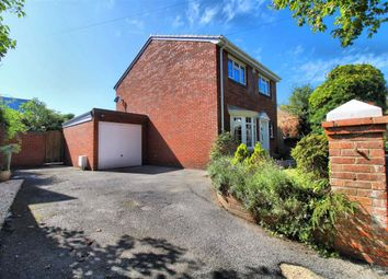 Gildredge Road, Seaford, East Sussex BN25. 3 bed detached house