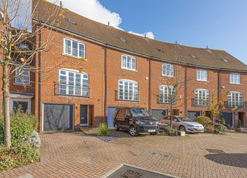 Thumbnail End terrace house for sale in The Avenue, St. Marys Island, Chatham