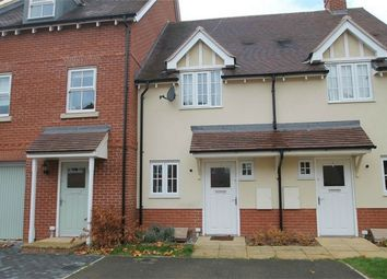 Thumbnail 2 bed terraced house to rent in Eltham Close, Colchester, Essex