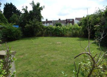 Thumbnail 1 bedroom maisonette for sale in Mackenzie Road, Beckenham, Kent