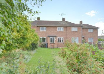 Thumbnail 3 bed terraced house for sale in Chiltern Crescent, Durrington, West Sussex