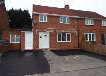 Thumbnail 6 bedroom semi-detached house for sale in Ascot, Berkshire