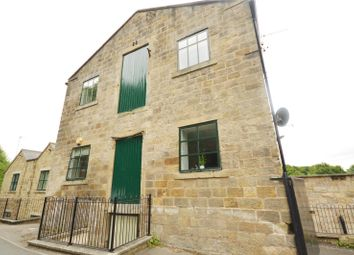 Thumbnail 1 bed flat for sale in Apartment 1, Troy Mills, Troy Road, Leeds, West Yorkshire