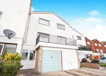 Thumbnail 3 bed property for sale in Amity Road, London